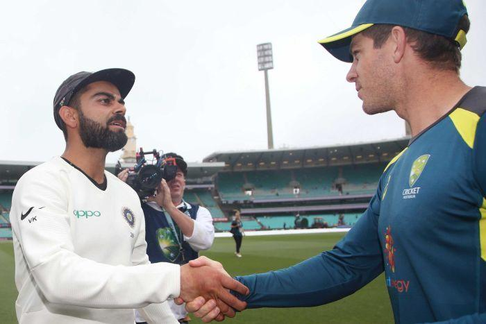 The next time India tours Australia, a day-night Test could be on the cards