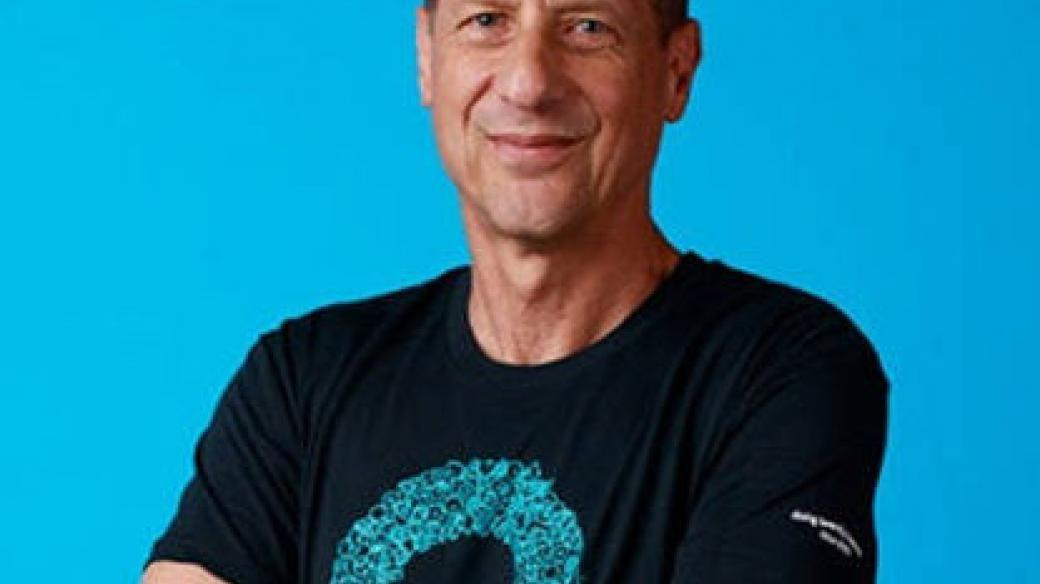 Xero chief executive Steve Vamos. Morgan Stanley is still bullish on the accounting software firm
