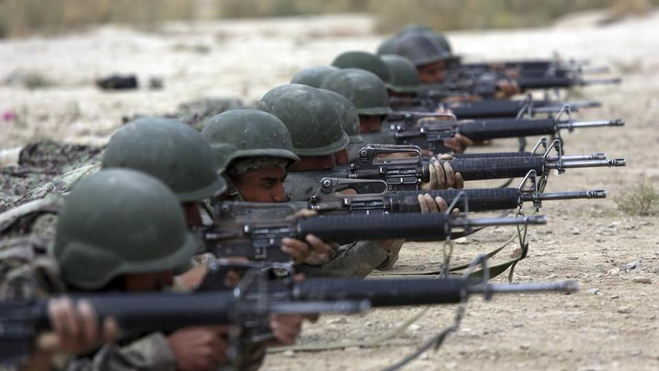 US to resume military training for Pak