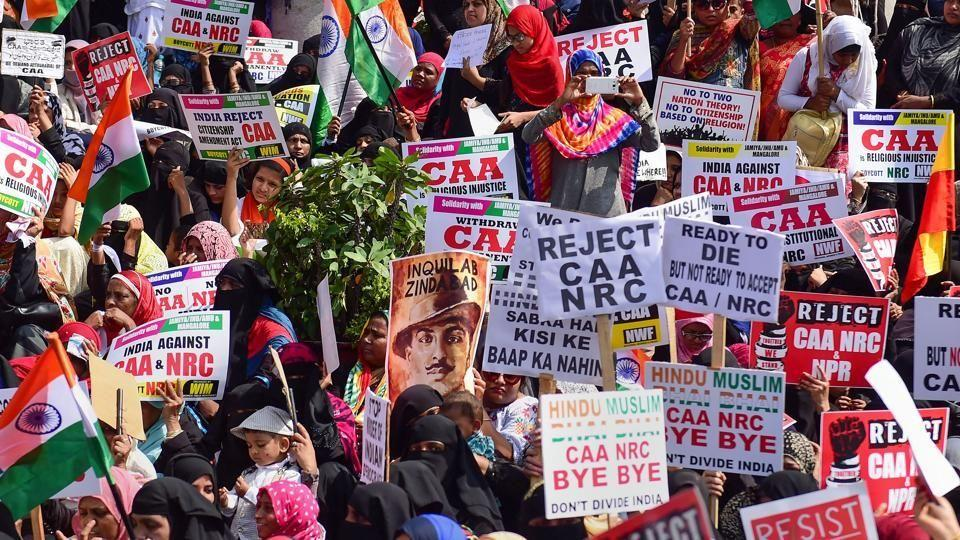 Centre's meeting with states on Census, NPR begins; Bengal skips