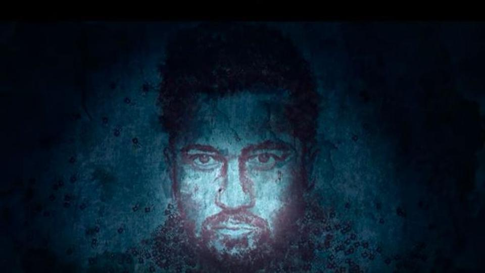 Bhoot teaser Vicky Kaushal in a still from the teaser