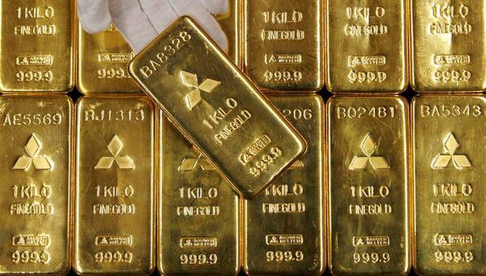 India's gold reserves have grown from 357.8 tonnes in the first quarter of 2000 to 618.2 tonnes in 2019