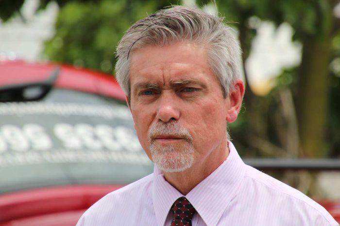 Perth Security Services director Neville Mader said business owners would suffer if the legislation passed