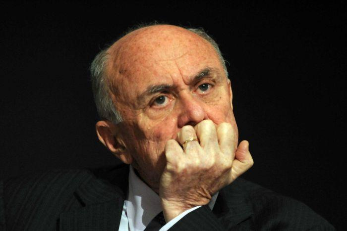 Professor Allan Fels is worried there will be bad outcomes for consumers in a concentrated telco market