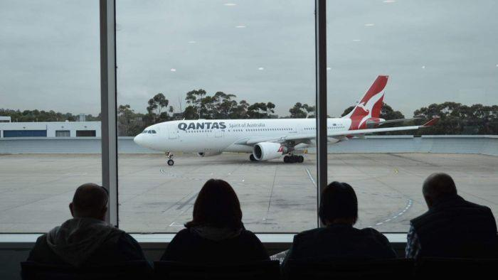 Qantas said it was liaising with the Australian government on the impact of these changes to citizens
