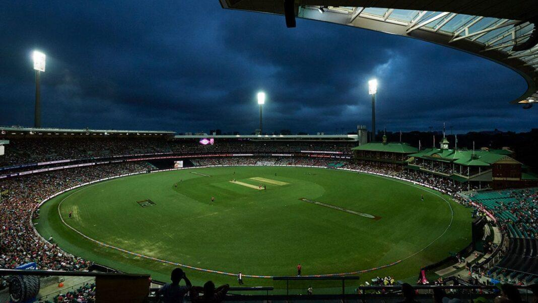 Australia-New Zealand ODIs to be played behind closed doors