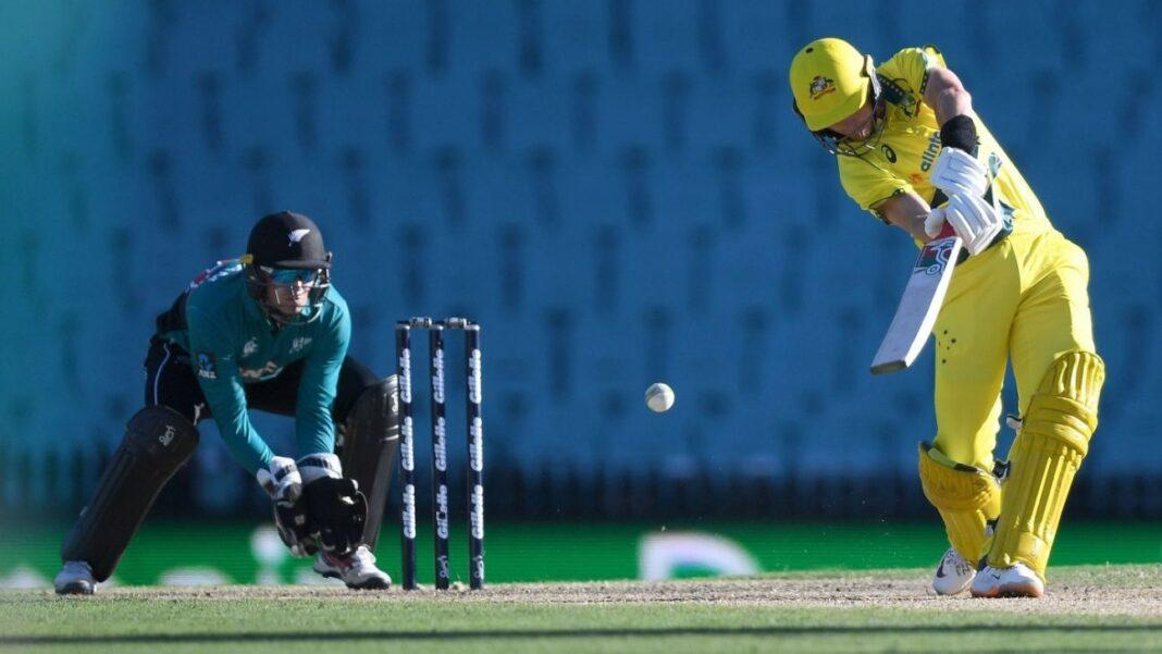 Australia v New Zealand cancelled with travel restrictions in place
