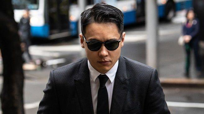Chinese movie star cleared of Sydney rape allegations