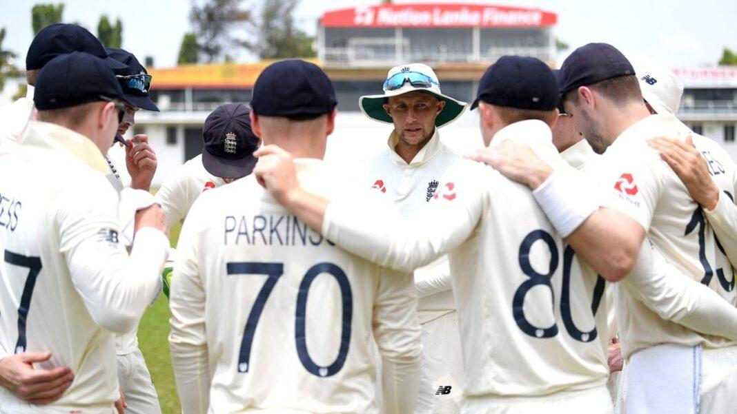 England tour of Sri Lanka postponed amid COVID-19 spread