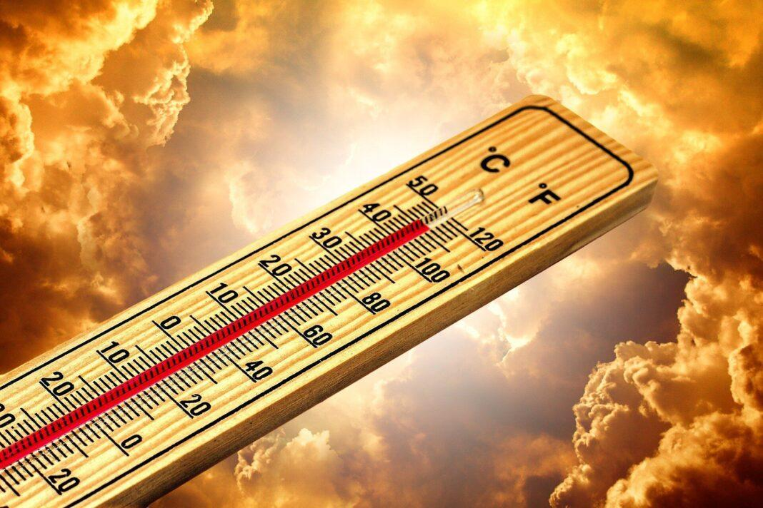 Extreme, high temperatures may double or triple heart-related deaths