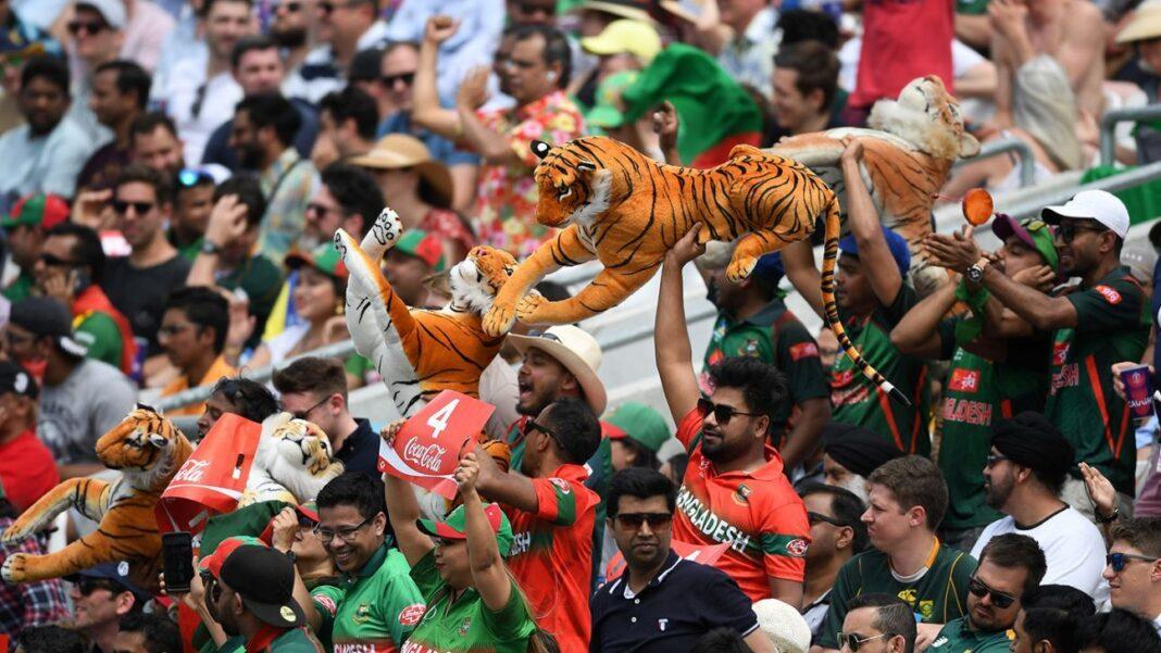 Ireland to stage Bangladesh T20Is in England