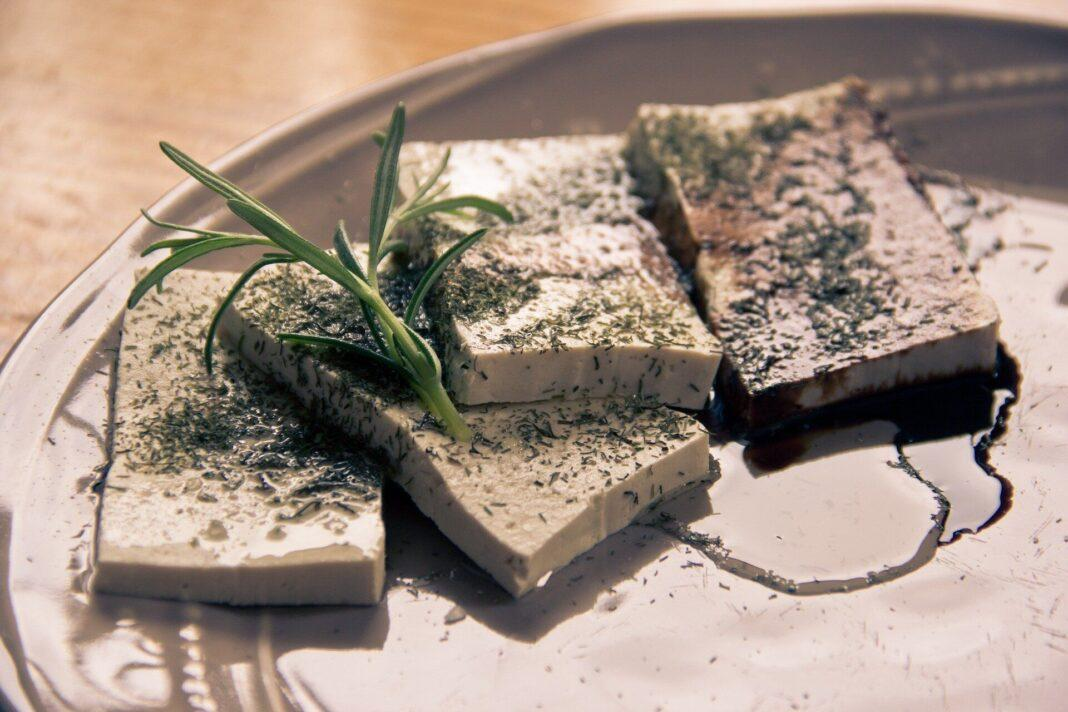 Isoflavones, in tofu and plant proteins, associated with lower heart disease risk