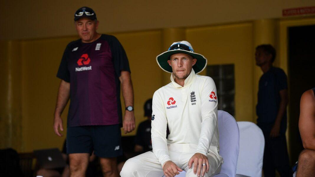 Joe Root admits England's 'relief' after postponement of Sri Lanka tour
