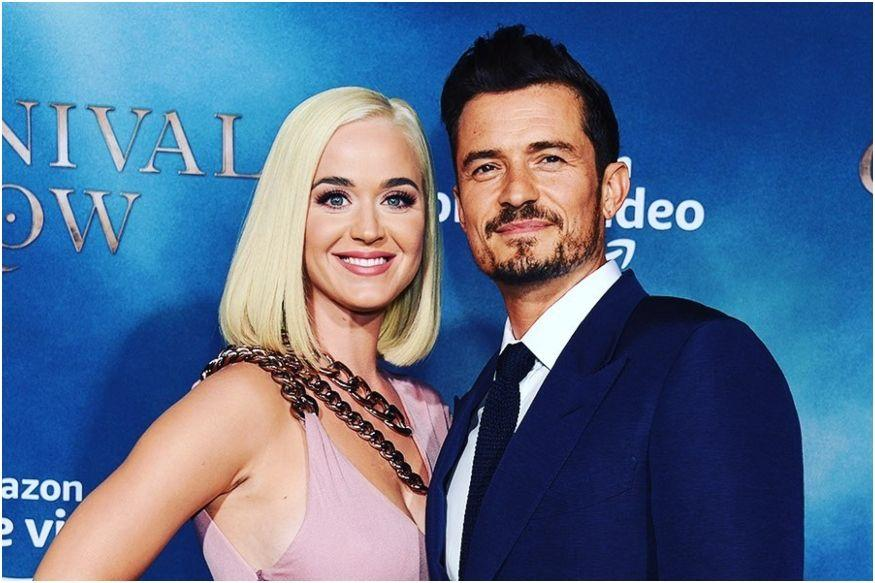 Katy Perry Opens Up About 'Friction' with Orlando Bloom