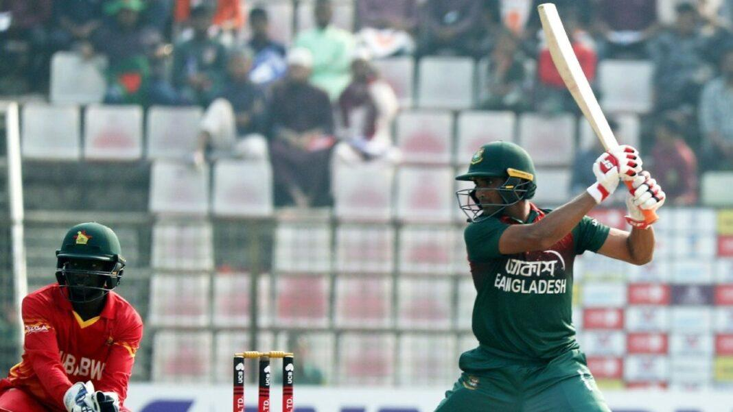 Mahmudullah wants to give his batsmen 'freedom to perform'