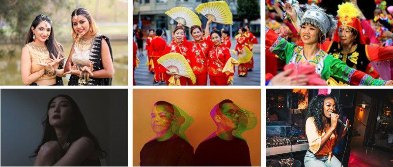 PARRAMASALA Celebrates a Decade of Diversity - 2 Weeks To Go