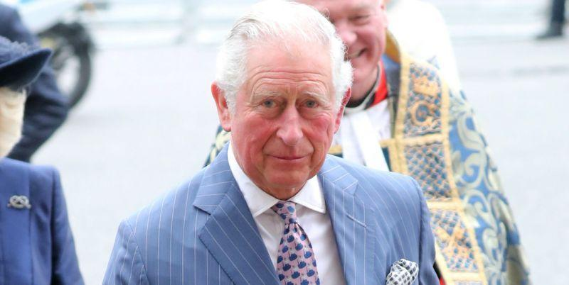 Prince Charles has been displaying mild symptoms but otherwise remains in good health a statement from Clarence House said.