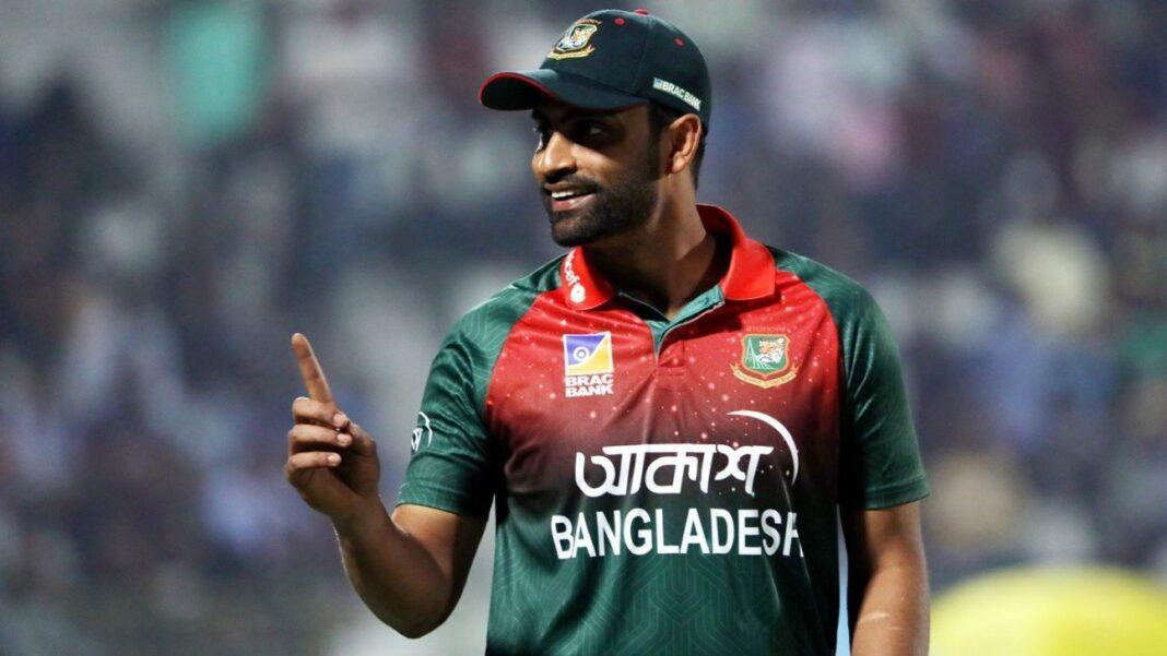Tamim, Mushfiqur biggest gainers in new BCB contracts list