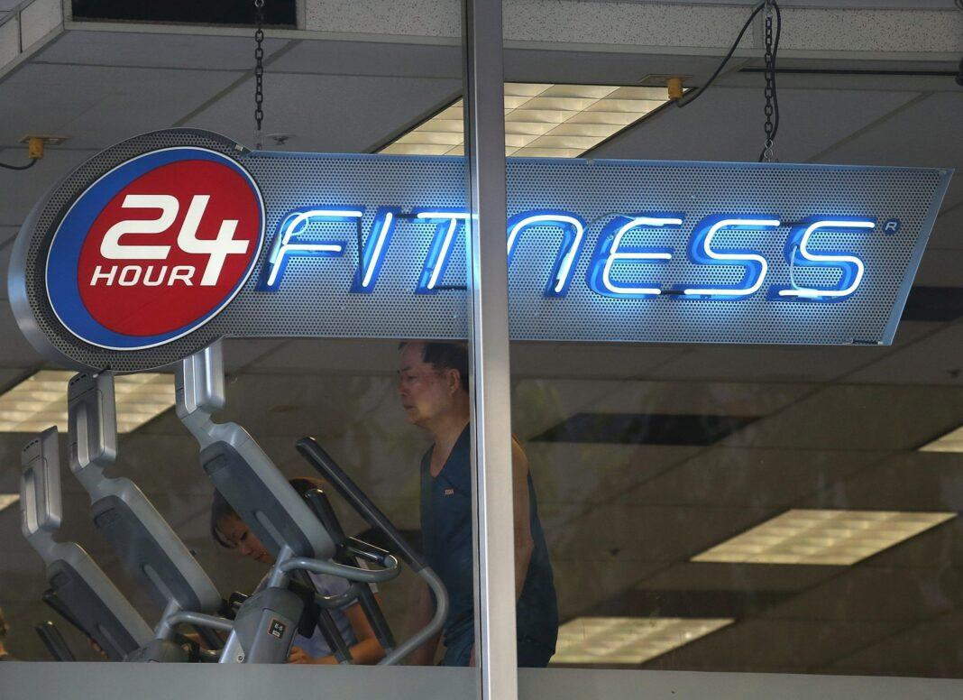 24 Hour Fitness weighs bankruptcy amid coronavirus pandemic