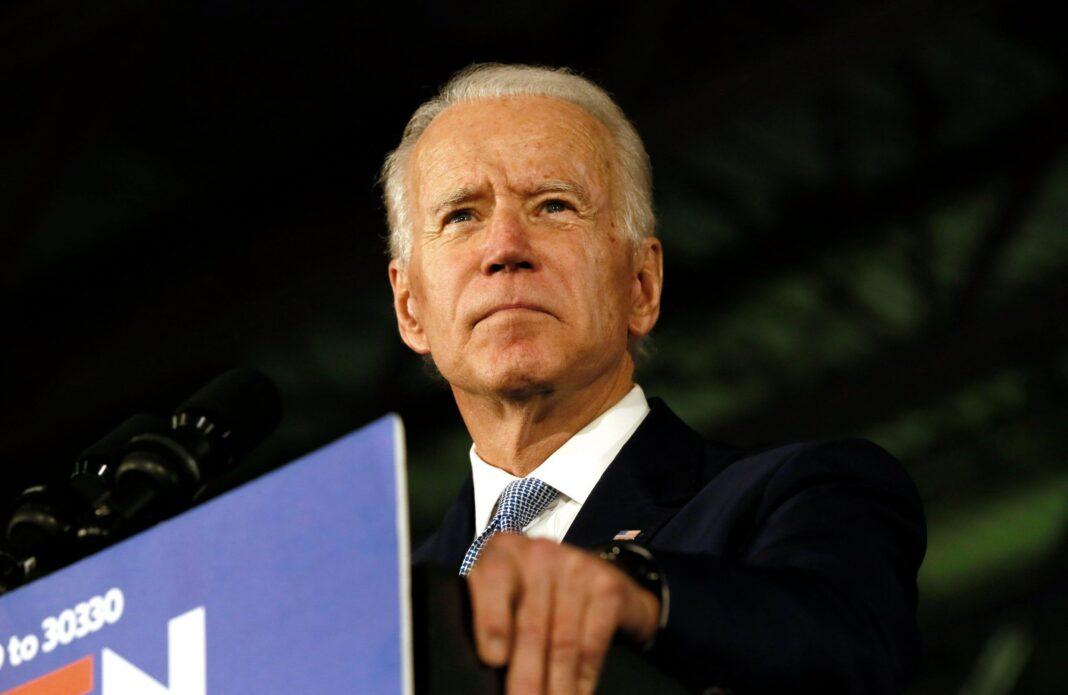 Biden proposes plans on Medicare and student debt as job losses soar