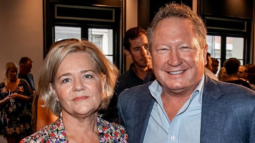 Coronavirus crisis: Andrew 'Twiggy' Forrest and wife Nicola pledge $5 million to help vulnerable through COVID-19 fight
