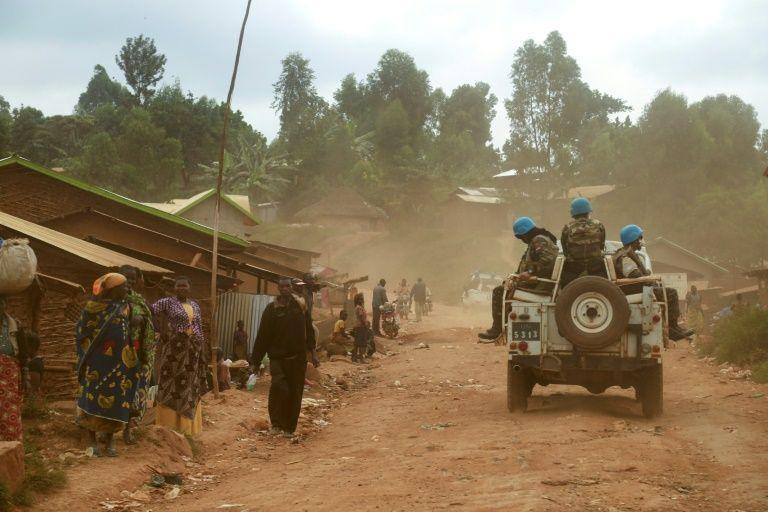 Coronavirus pandemic poses big challenges for UN peacekeeping operations