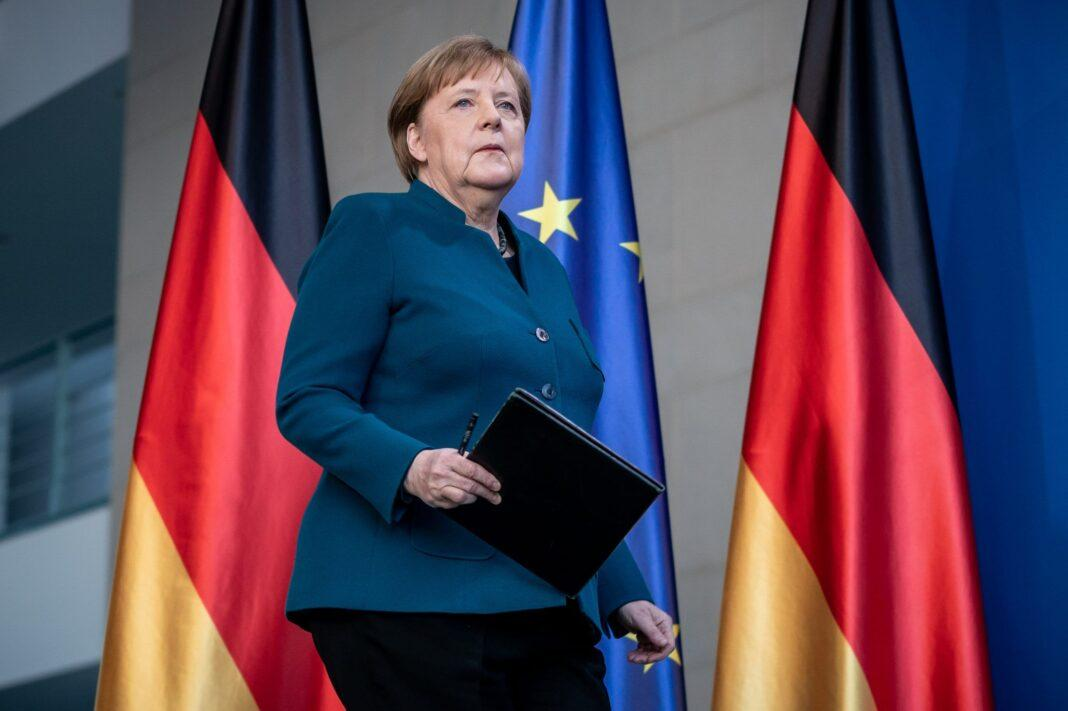 Germany set to lift lockdown cautiously while UK exit strategy remains unknown