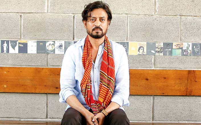 Irrfan Khan passes away at the age of 54