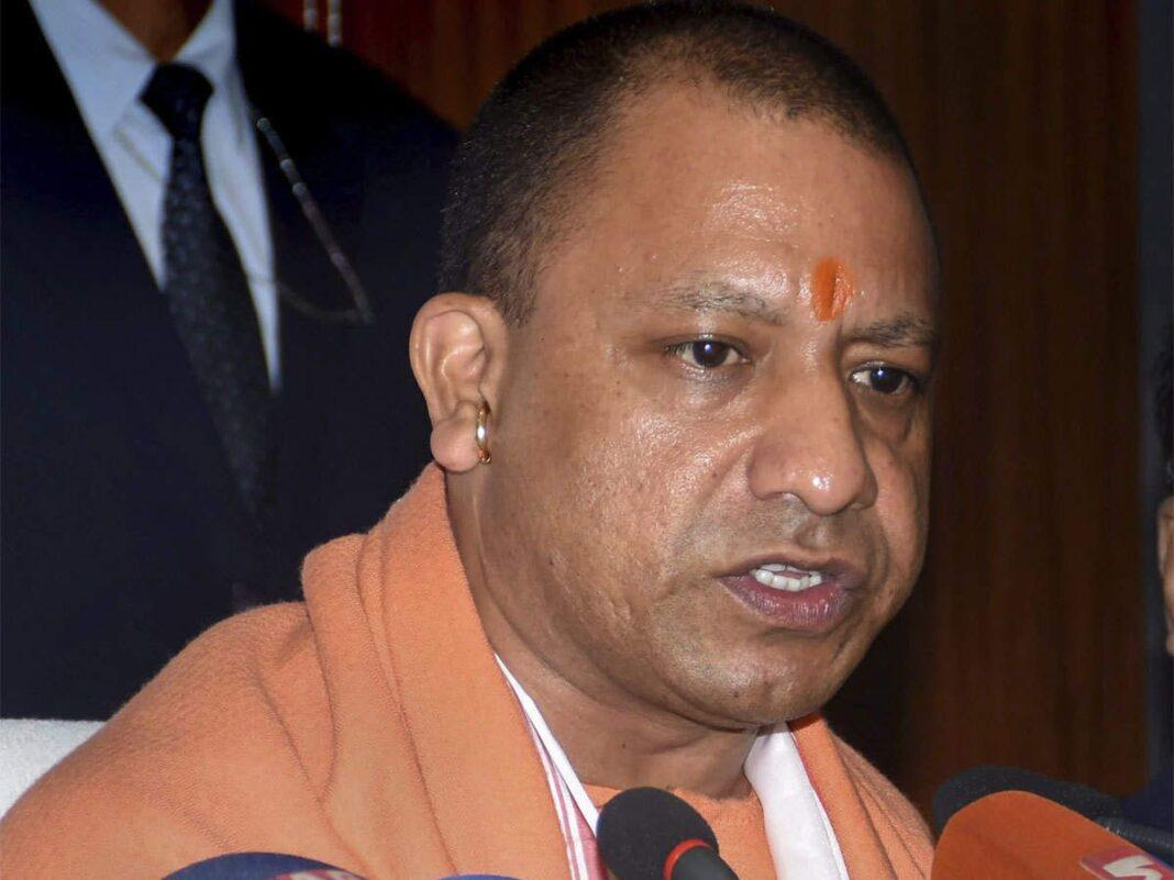 Keep Arrested Delhi Mosque Attendees, COVID Suspects In Temporary Jails: Yogi Adityanath