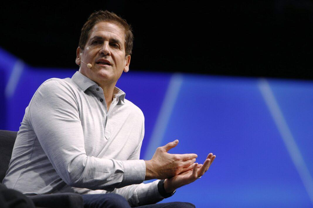 Mark Cuban says coronavirus will end up improving capitalism with companies putting employees first