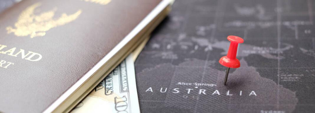 New Sub-Stream of 408 Visa for COVID-19 Pandemic Temporary Workers in Australia