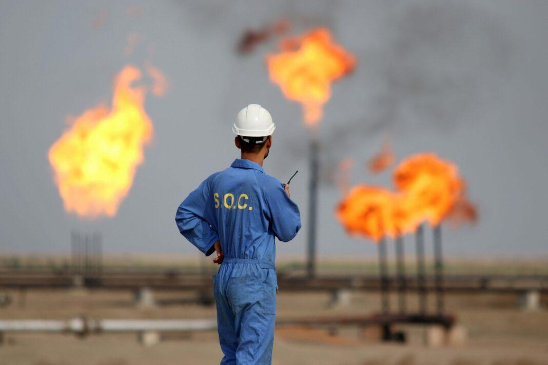 OPEC and allies finalize record oil production cut after days of discussion
