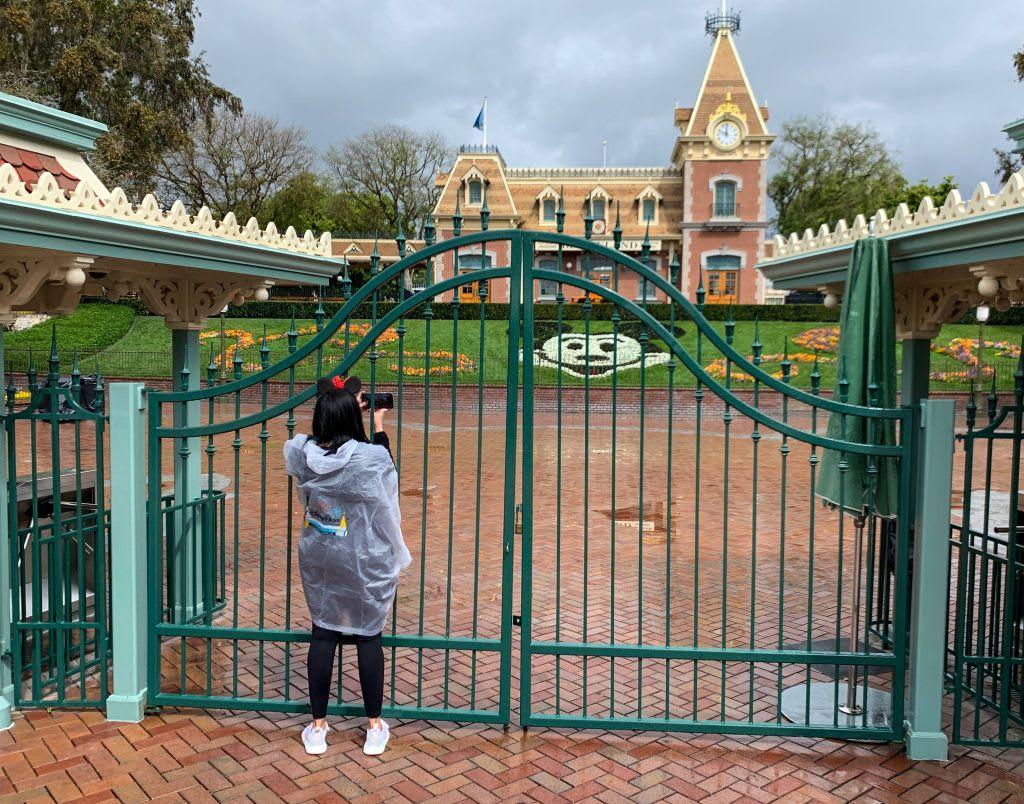 Why Disney is furloughing workers and the other media giants aren't