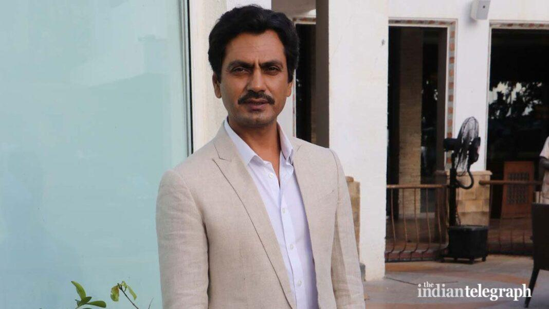 Nawazuddin Siddiqui home quarantined with family in UP
