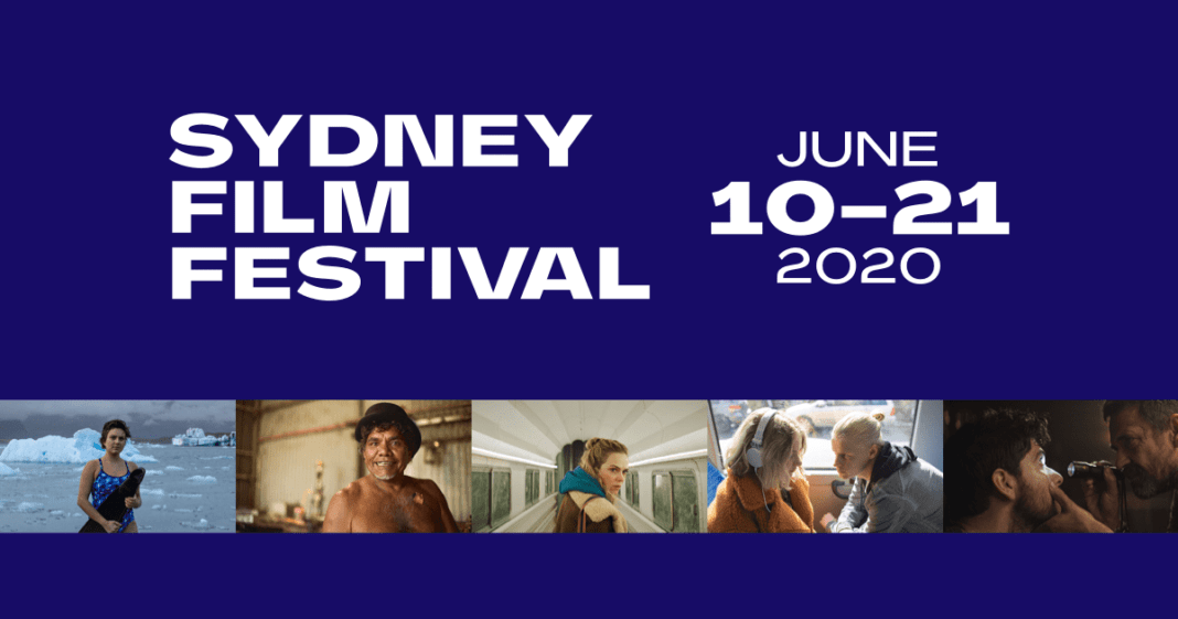Sydney Film Festival is Back 10-21 June 2020