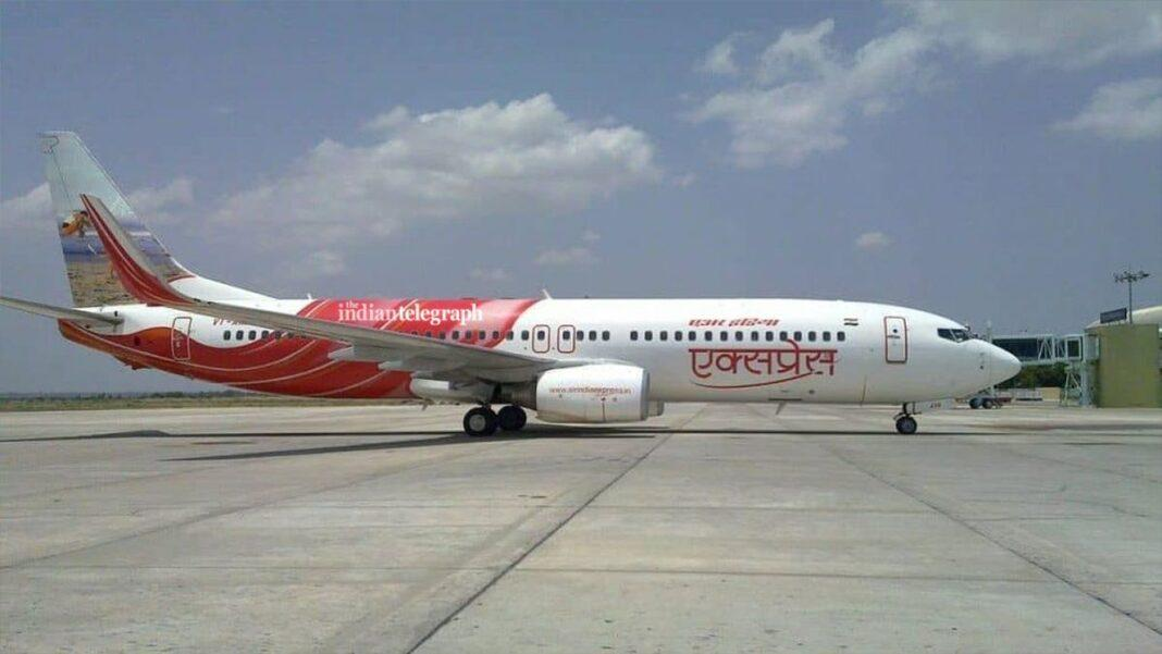 'Vande Bharat' Air India flight from London takes off for Mumbai with 326 Indians