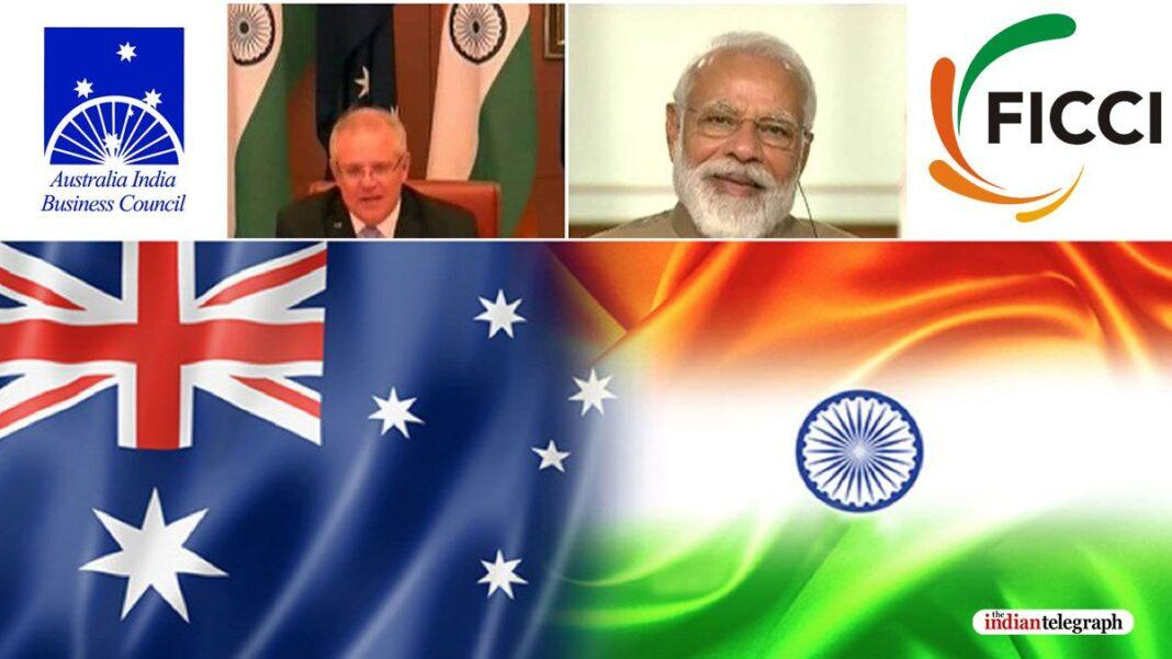 A perfect opportunity for boosting bilateral trade AIBC hails Modi & Morrison meeting