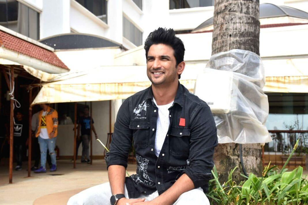 Actor Sushant Singh Rajput found dead at Bandra home