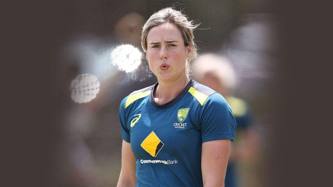 Cricket Australia ready for a female CEO, says Ellyse Perry