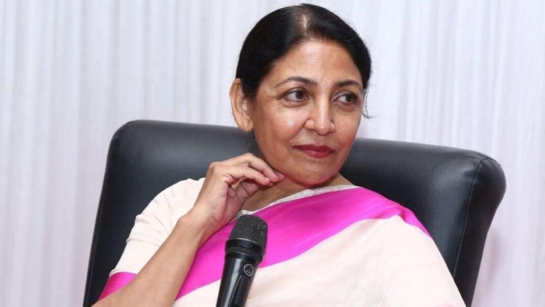 Deepti Naval opens up on fighting suicidal thoughts