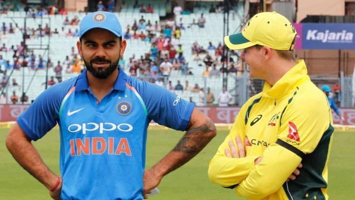 India might play Australia in front of fans Down Under