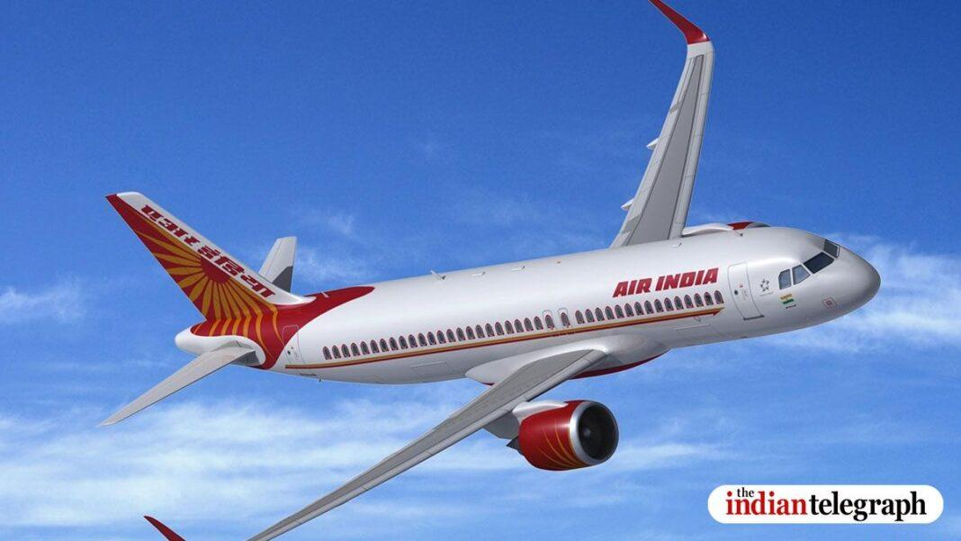 No passenger stranded in Sydney Air India