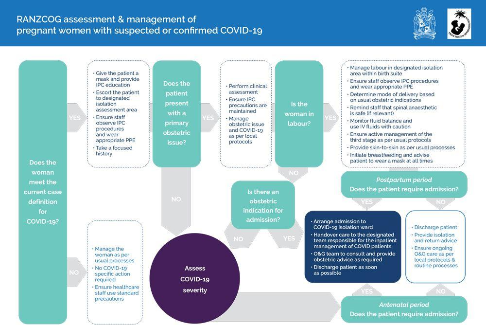 RANZCOG-Assessment-and-Management-of-Pregnant-Women-With-Suspected-or-Confirmed-COVID-19