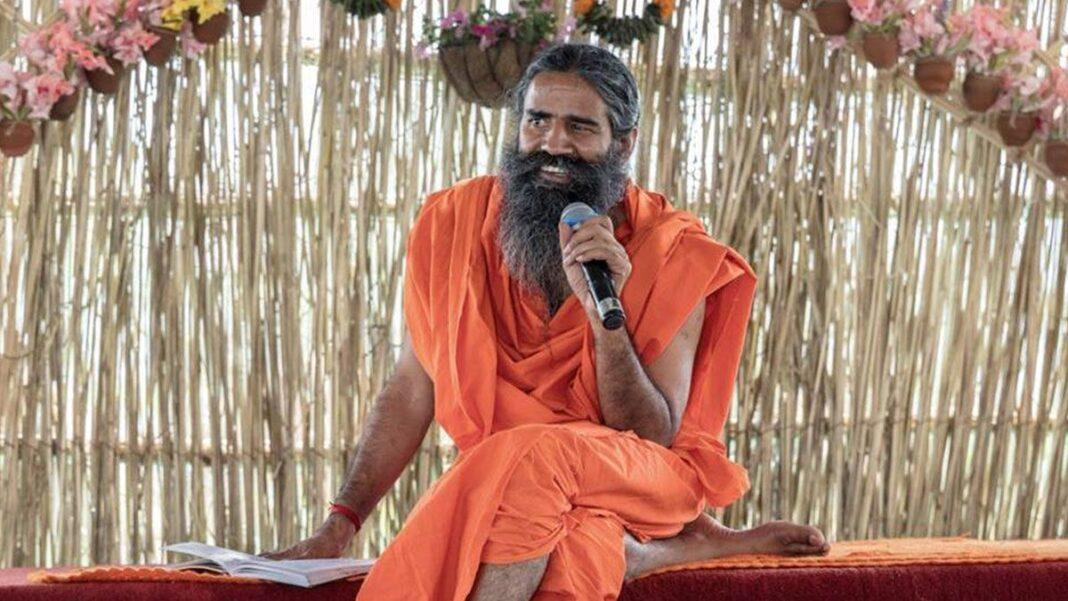 Why Do They Hate Swami Ramdev