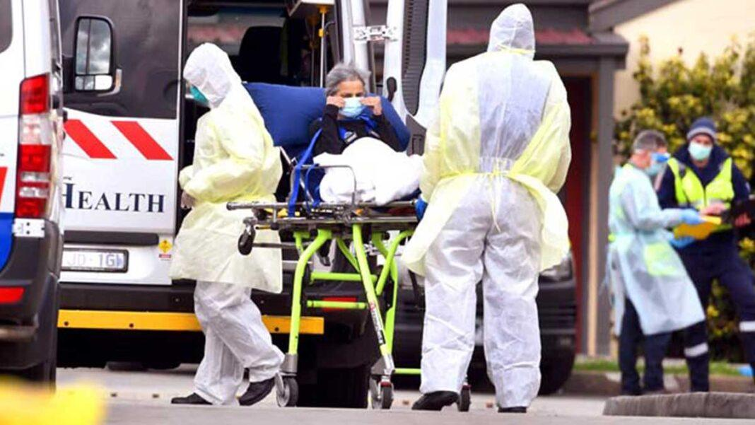 Australia records biggest daily spike in COVID cases, deaths