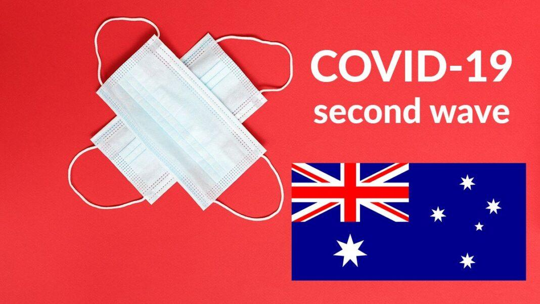 Australian leaders fear second COVID-19 wave