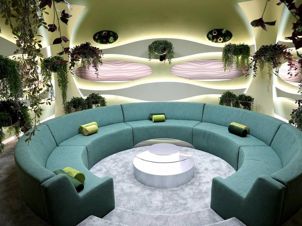 Big Brother House 2020