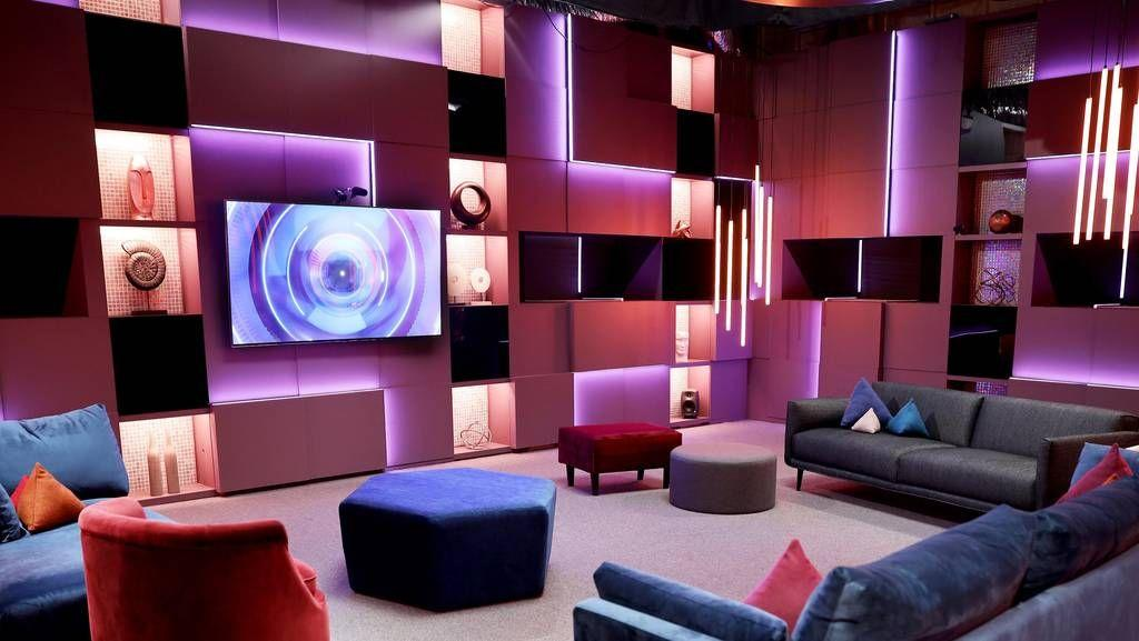 Big Brother house secrets revealed in first look at revamped reality TV show