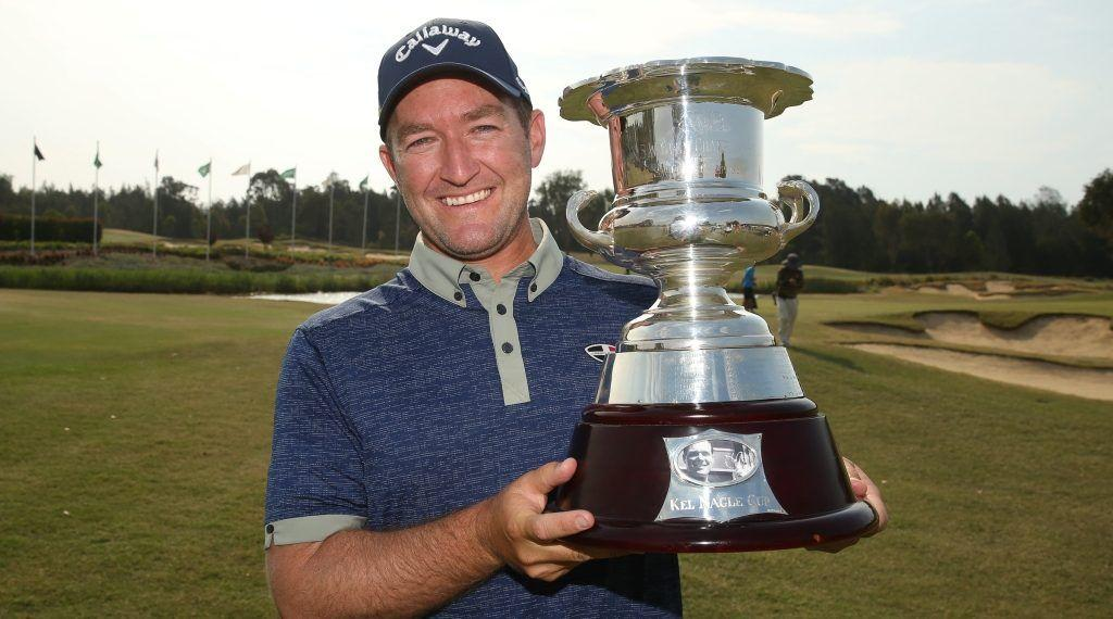 Players will be vying to compete against the likes of 2019 NSW Open Champion, Josh Younger