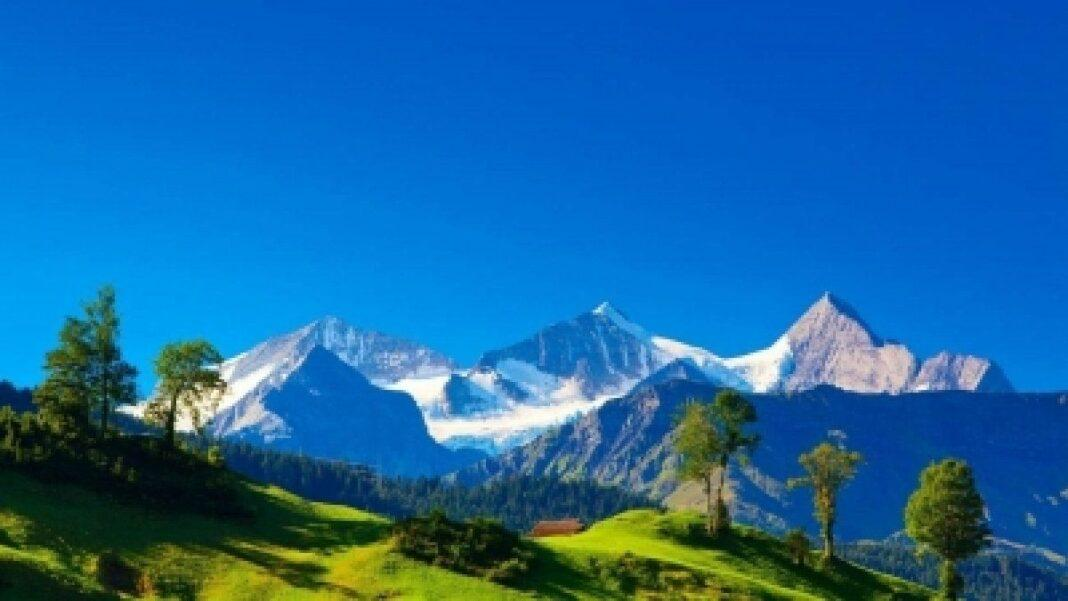 Switzerland opens for global tourists, but not for India